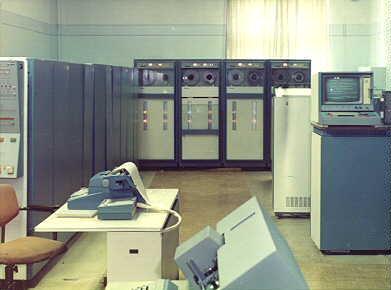 ЭВМ ЕС-1022